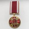 Мужские наручные часы Ракета СССР позолоченные