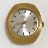 Мужские наручные часы Cornavin 17 jewels СССР позолоченные