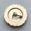 Командирские часы Восток СССР Амфибия антимагнитные