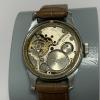 Мужские наручные часы Ракета СССР города мира позолоченные