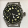Мужские наручные часы Молния СССР пилот