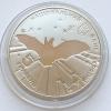 Монета Украины 5 гривен рік кажана 2012 года