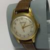 наручные часы Слава СССР экспортные 26 камней зеленые