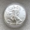 Монета доллар США шагающая свобода