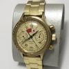 Мужские наручные часы Полет Хронограф СССР 3133 Москва-Токио