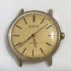 Мужские наручные часы Восток СССР золотистый циферблат