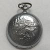 Мужские наручные часы Луч СССР 2209 тонкие черные