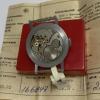 наручные часы Луч СССР бежевые телевизор