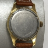 наручные Часы Orient 3 Stars crystal 21 jewels темно синие