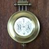 Карманные часы Молния Волки на охоте старинные - времен СССР