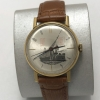Наручные мужские часы Победа 50 лет СССР