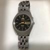 Мужские наручные часы Orient 3 Stars прямоугольные черные