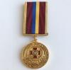 Медаль 25 лет Национальной Гвардии Украины