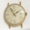 наручные часы Луч СССР в позолоте двухцветные
