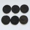 монеты полушки царской России