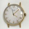 Мужские наручные часы Полет СССР позолота