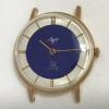 Мужские наручные советские часы Луч красивые