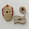 Футбольные значки СССР