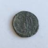 Монета древнего Рима Лициний