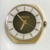 Мужские наручные часы Ракета из СССР 2609 НП в позолоте
