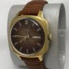 наручные часы Полет de luxe СССР 23 камня позолота