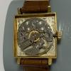 Мужские наручные часы Ракета синяя СССР