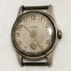 наручные часы Луч СССР 23 камня с браслетом