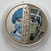 Монета Украины 5 гривен Передовая 2020 года