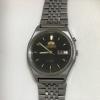 Мужские наручные часы Orient crystal 21 jewels 3 Stars черные
