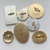 IMG 8662Наручные мужские часы Слава 21 камень темные