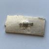 Карманные часы Молния производства ЧЧЗ СССР
