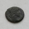 Монета древний Рим Константин I медь