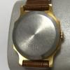 наручные часы Ракета СССР Пушкин 2609 НА позолоченные