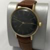 Мужские наручные часы Луч СССР 2209 тонкие