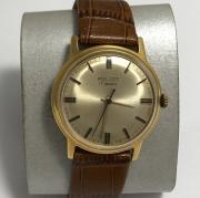 Мужские наручные часы Полет 1537 СССР 17 камней