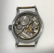 Мужские наручные часы Ракета СССР города мира синие