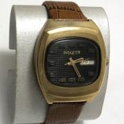 Наручные мужские часы Полет оригинальные СССР