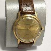 Мужские наручные часы Восток СССР 2234 позолоченные