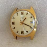 Наручные мужские часы Полет СССР редкие 17 камней