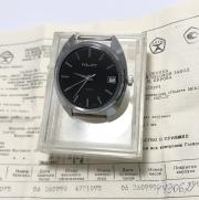 Часы Полет сделанные в СССР 17 камней редкие