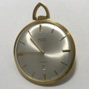Карманные часы Швейцария старые