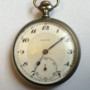 Швейцарские карманные часы Revue Thommen