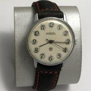 Мужские наручные часы Cornavin СССР будильник