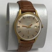 Мужские наручные часы Cornavin будильник 18 jewels СССР