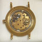 Мужские наручные часы Победа СССР зеленые