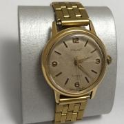 Наручные мужские часы Полет СССР 15 камней