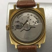 Мужские наручные часы Ракета СССР 2209 рассыпуха позолоченные экспортные