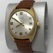 Наручные мужские часы Полет эпохи СССР красивые
