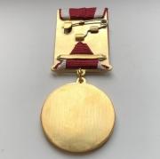 Мужские наручные часы Ракета СССР 2628 позолота
