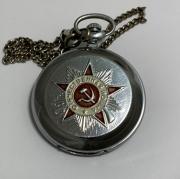 Наручные механические часы Луч СССР
